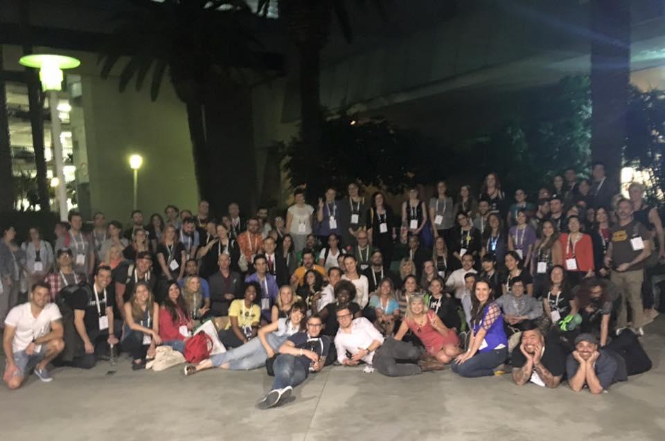 2017 Meetup