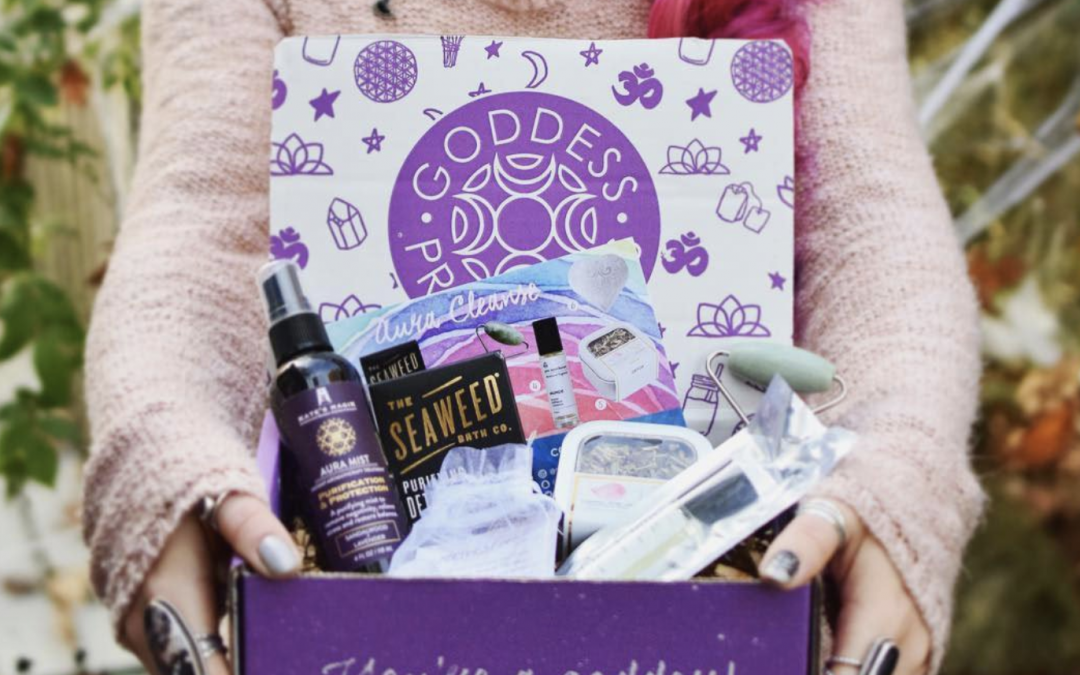 The Best Goddess Provisions Box Products