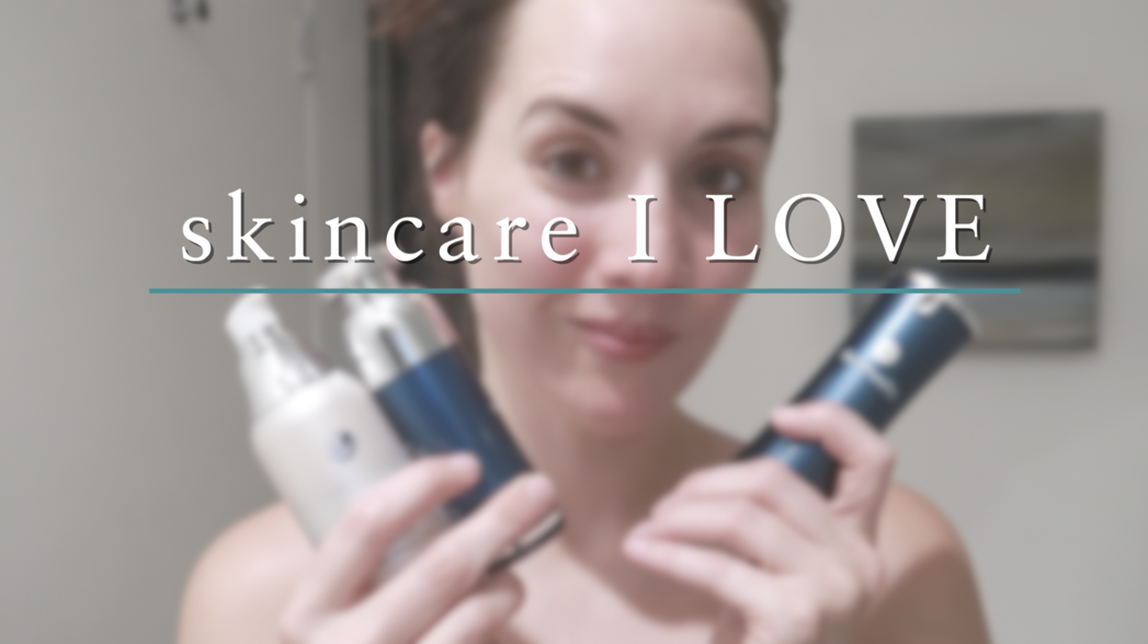 Why I Love SkinSanity's Vegan Skincare